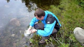 Norsko 2011 - Babica vaří guláš