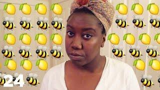 Beyonce Said Drink This #Lemonade, Heaux!! | VEDA Day 24 of 30 @EVEEEEEZY