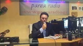 ΣΤΑΘΗΣ ΑΓΓΕΛΟΠΟΥΛΟΣ-ΚΡΥΨΕ ΜΕ www.parearadio.gr 12/10/2016