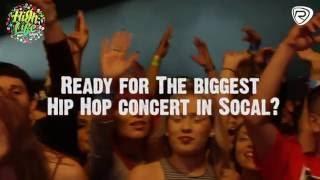 HIGH LIFE Music Festival FT. RICK ROSS, YO GOTTI, WAKA FLOCKA FLAME, DMX, E-40