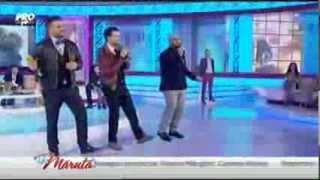 """3rei Sud Est - Emoții (NEW SINGLE 2014) - """"La Măruță"""""""