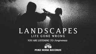 """Landscapes """"Forgiveness"""""""