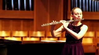 Emma Resmini: Andersen Etude in G Major, Op. 15 No. 3