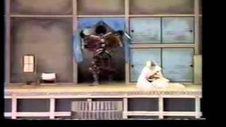 Kabuki Intro