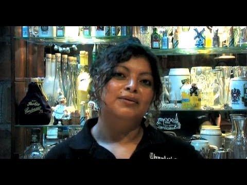 Charly´s Bar en Granada Nicaragua
