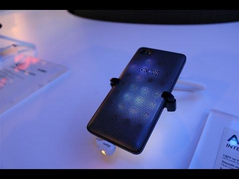 Alcatel A5 LED - primele impresii