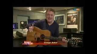 George Baker in DAMALS WARS - MDR 01.02.15