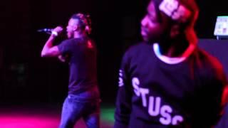 LFTD @ Ventura Theater (LIVE)
