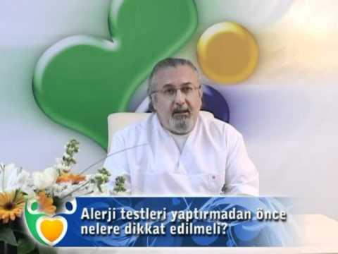 Özel Bodrum Hastanesi / Dr.Erhan Salantur / Biokimya Uzmanı