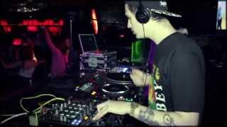 Dirtysauce @Rockerz Club
