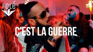 Capital T ft. Macro & Dj Nika - C'est La Guerre (Official Video HD)