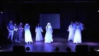 Madre Inez - Freira do Rap - O Caminho é Jesus