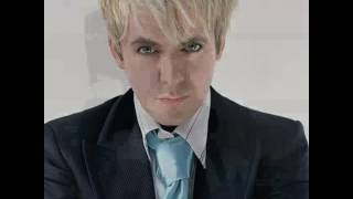 Nick rhodes tribute 💙❤💙❤