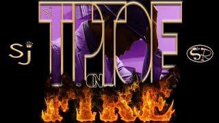 Suspens Jr - Tip Toe On Fire (Official Audio)