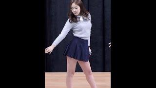 161216 여자친구 (GFRIEND) 시간을 달려서(Rough) [신비] SinB 직캠 Fancam (강화위문공연) by Mera