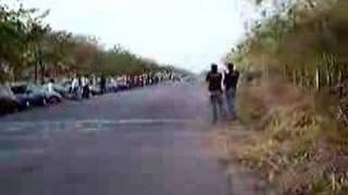 Corsa Abismo (Juan) vs Corsa Shadows