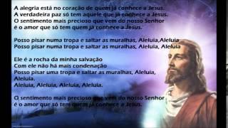 Padre Marcelo Rossi - A Alegria (Aeróbica do Senhor)