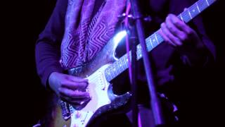 "Son Little - ""O Mother"" - Radio Woodstock 100.1 - 4/23/15"