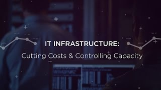 Agile IT Infrastructure
