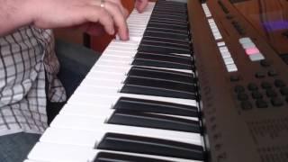 Be my Baby - Instrumental - Yamaha E443