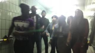 Joyful Joyful - Sister Act 2 Cover (Subway Version)