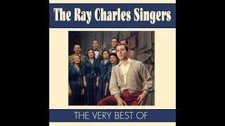 Ray Charles  Singers Dominique זמרי ריי צ'רלס -דומיניק באנגלית