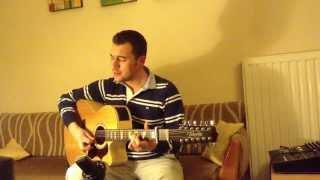 Argy Kokoris - Για που το΄βαλες καρδιά μου | Gia Pu To'vales Kardia Mou (cover)