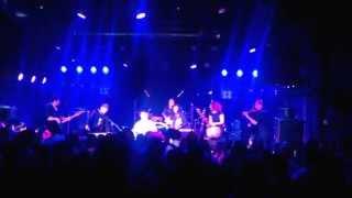 Music festival beijing, Lo'Jo feat. Guo Gan, Jun 21th 2013