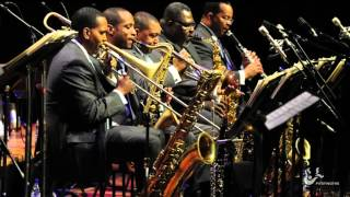FirstWorks Presents Jazz at Lincoln Center Orchestra with Wynton Marsalis!