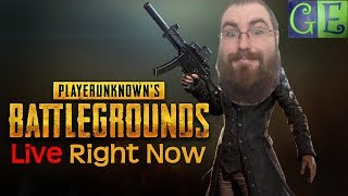 PUBG Battlegrounds Gaming Live Streams Right Now