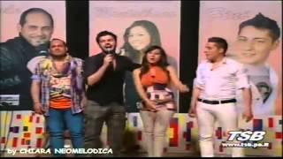 Gianni Fiorellino - Medley live 2° parte (Ospite su TSB)