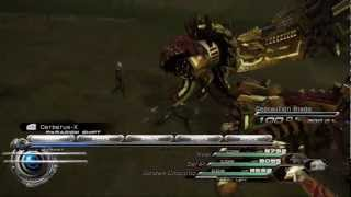 Final Fantasy XIII-2 Immortal