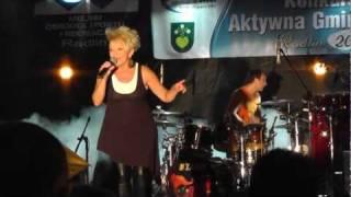Szpilki-Małgorzata Ostrowska Radlin 2011.avi