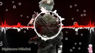 Nightcore - Válečná