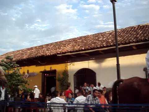 Nicaragua — Granada Hipica 2009