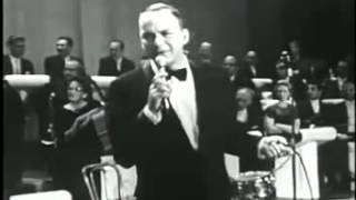 Sinatra Live You Make Me Feel So Young