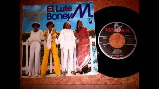BONEY M - Gotta Go Home (Vynil)