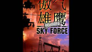 sky force reloaded music.Mission#1