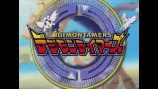 Digimon 3 opening  sueña, inventa  version completa full