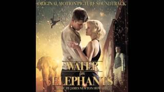 Water For Elephants Soundtrack-03-Circus Fantasy-James Newton Howard