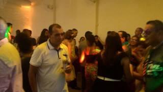 Casamento Paloma e Everton -  Galileia - Dj em Mauá : 99571-4191