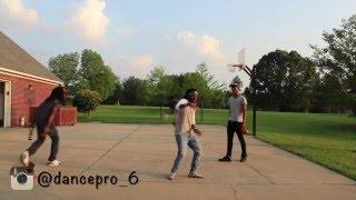 Kodak Black - NO FLOCKIN (Official Dance Video) #HitDemFolks