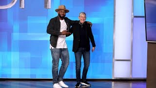 Ellen's 4 Favorite Moments of the Decade!