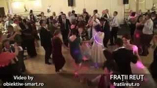 Fraţii Reuţ 2014 Live - Bine aţi venit la nuntă