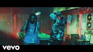 Chillax Farruko Feat  Ky Mani Marley