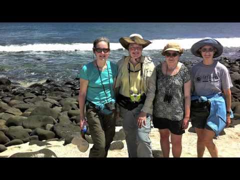 Discover Ecuador & the Galapagos Islands