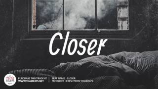 Closer - RnB & Soul Beat Instrumental (Tory Lanez x Young Thug Type Beat)