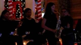Saxofone Porque Choras-Orquestra Nostalgia Teresina-Pi