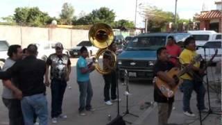 La Rubia y La Morena - Chirribanda de Aguaruto