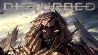 Disturbed - You're Mine (sped up)